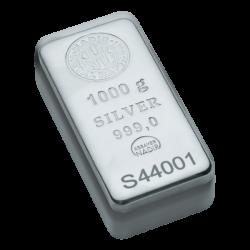 Nadir Silver Bars