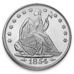 Highland Mint (HM) Silver Rounds