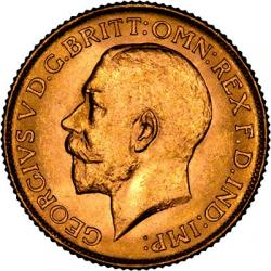 Gold Coins of Australia