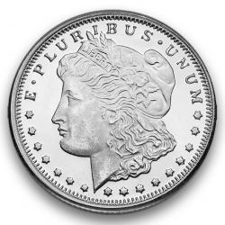 Fractional Silver Rounds (Less Than 1 Oz)