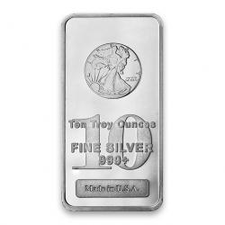 Highland Mint (HM) Silver Bars