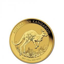 1/4 oz Australian Gold Kangaroo Coins