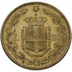 Gold Coins of Italy