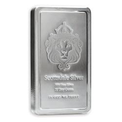 Scottsdale Silver Bars