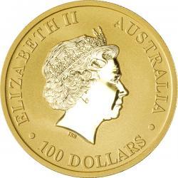2018 Australian Gold Kangaroo Coins