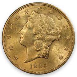 Pre-1933 American Gold Coins
