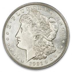Vintage American Silver Coins
