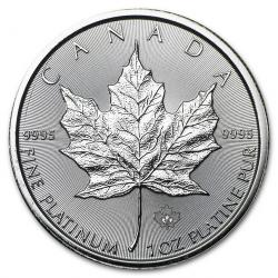 Canada Platinum Maples