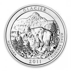 2011 5 Oz Silver ATB Coins