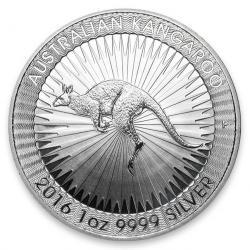 Australian (Perth Mint) Silver Coins