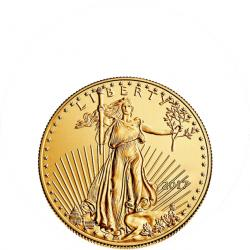 1/4 Oz American Gold Eagles