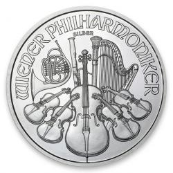 Austrian Silver Philharmonics