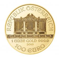2019 Austrian Gold Philharmonics