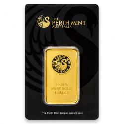 Perth Gold Bars