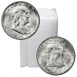 BU 90% Silver Coins