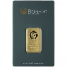 20 Gram Perth Gold Bar