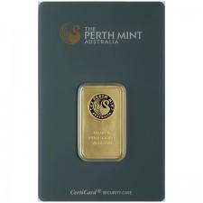 20 Gram Perth Gold Bar
