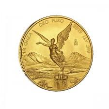 2019 1/4 Oz Mexican Gold Libertad (BU)