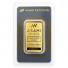 Asahi 1 oz Gold Bar (In Assay)
