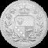 1 oz Silver Round | Germania & Columbia Allegories 2019 (BU)