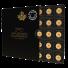 2020 Canada 25 Gram Gold Maplegram