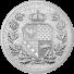 5 oz Silver Round   Italia & Germania Allegories 2020 (BU)