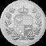 1 oz Silver Round | Italia & Germania Allegories 2020 (BU)