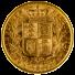 "Queen Victoria ""Young Head"" British Gold Sovereign 1838-1887 (Random Date)"